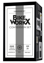 BikeWorkx Conversion Set 29""