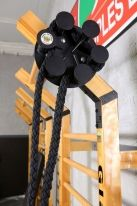 SUPLES GLADIATOR WALL DRUM PULLEY