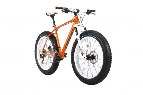DRAG Tundra TE fat bike 26