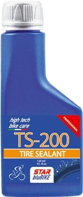 StarBluBIke bicycle tire sealant TS-200 120ml