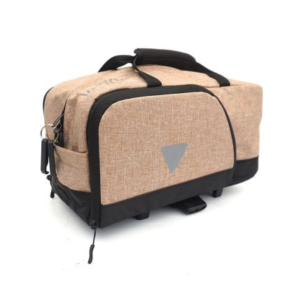 VINCITA NASH RACK BAG WITH KLICKFIX UNICLIP