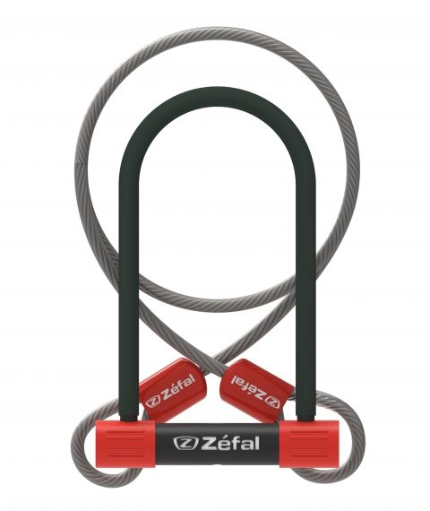 K-Traz U13 Cable, Bike Lock, Zefal