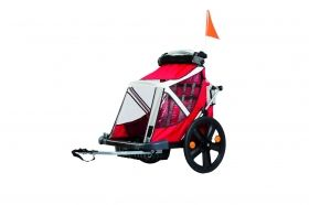 BELLELLI B-Travel bike Trailer Kinderbuggy