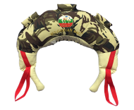 Bulgarian Bag Canavas