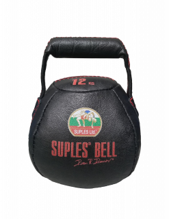 Suples Leather Bell
