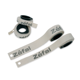 ZEFAL COTTON RIM TAPES 10mm by pair