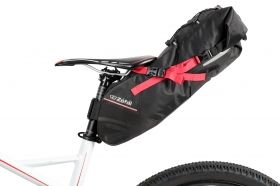 ZEFAL Z Adventure R11 seatpost bag