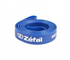 ZEFAL SOFT PVC RIM TAPES - Blue - 29''/28'' 20mm