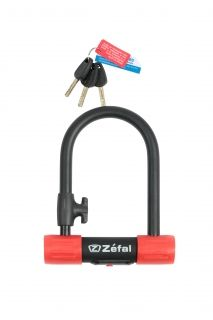 K-Traz U13, Bike Lock, Zefal
