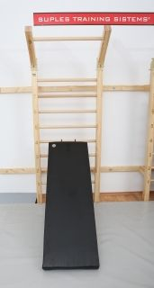SUPLES DLADIATOR WALL BENCH
