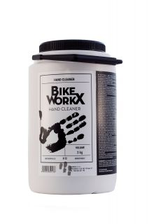 BikeWorkx Hand cleaner - Can - 3Kg