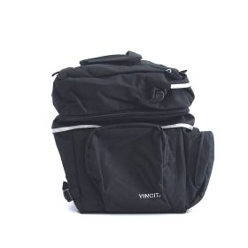 VINCITA TRIPLE BAG DETACHABLE