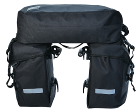 VINCITA TRIPLE BAG DETACHABLE WATERPROOF