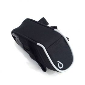 VINCITA LIGHTWEIGHT SADDLE BAG