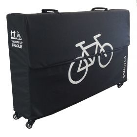 VINCITA THE LITE BIKE BOX TRANSPORT CASE