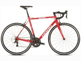 DRAG OMEGA TE CARBON ROADBIKE