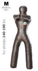Suples Dummy with Legs Genuine Leather
