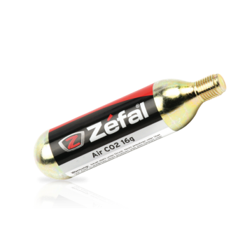 ZEFAL CO2 CARTRIDGE/PATRONEN