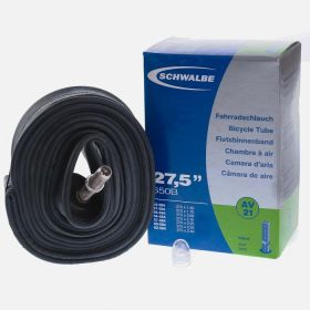 "27.5""/650B Schwalbe Bicycle Tube av21"