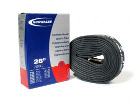 "28""/ 700C Schwalbe Bicycle Tube sv15"