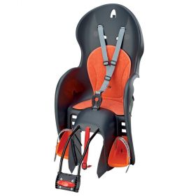 Polisport Prophete Rear Childseat