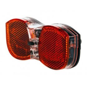 Rhino LED rear bike light