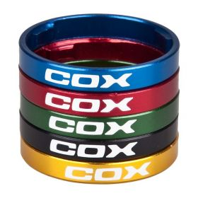 COX Shiny Head Spacer 5mm