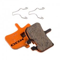 Cox DBP-04.41-Resin Disk Brake Pads