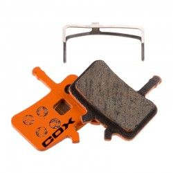 Cox DBP-02.62 Disk Brake Pads for Avid BB7  brakes