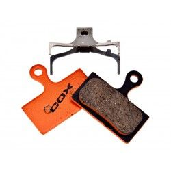 Cox DBP-01.26 Disk Brake Pads for SHIMANO  brakes