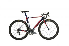 DRAG BLUEBIRD SR TEAM CARBON  DURA ACE 9100