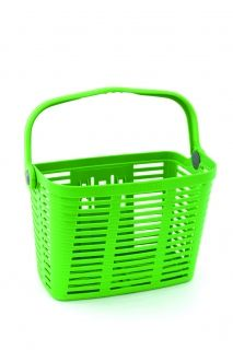 BELLELLI bike basket PLAZA urban